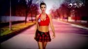 Джина Стоева - Без конкуренция (official Video Hd) 2011