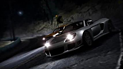 Nfs Carbon soundtrack - Canyon 4 game edition