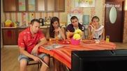 Весела компания (2012) - Епизод 2