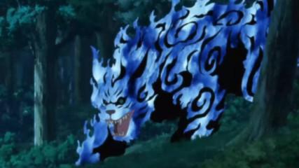 Boruto - Naruto Next Generations - 126 [вградени български субтитри]