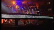 Elena Paparizou - My Number One (eurovision 2005, Kiev) Hd 16 9