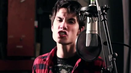 Adele - Rolling In The Deep ( Sam Tsui Ft. Tyler Ward ) Cover