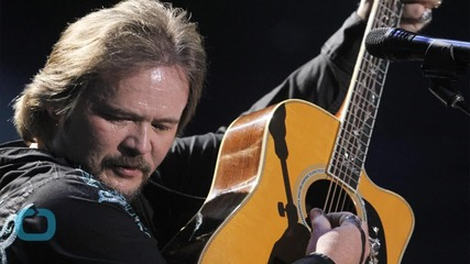 Travis Tritt's Georgia Home Catches Fire