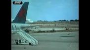 Инцидента С Падналият Самолет В Испания