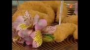 Luxe Catering and Event Planning Tv7 30.07.2008