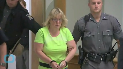 Search Enters Eighth Day After Prison Worker Charged In Escape