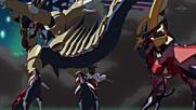 Yu - Gi - Oh Arc - V Episode 50 eng sub