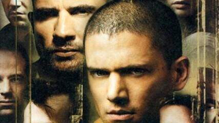 Бягство от затвора: Последното бягство (синхронен екип, дублаж по Нова ТВ на 20.03.2010 г.) (запис)