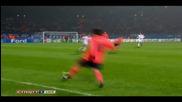 Лионел Меси - изънземен футболист
