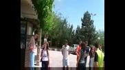 Първата почивка в Турция