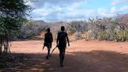 Танзания 1, Хадзабе- последните ловци на саваната (''Без багаж'', еп.184)