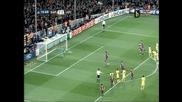 """""""Барселона"""" отстрани безпомощен """"Арсенал"""" с 2 гола на Меси и помощ от съдията"""