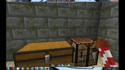 Как се правят фоeрверки в Minecraft