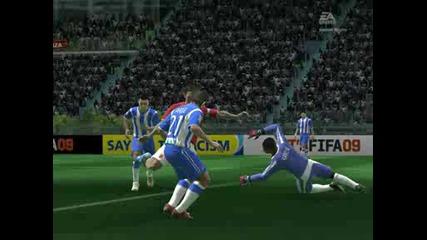 Totti Fifa 09 [ Jojo ]