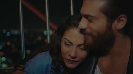 Can & Sanem // Ранобудна Птичка // Erkenci Kuş // Ellie Goulding - Love Me Like You Do