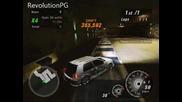 Propane Gamers - Parkade Team Driftshow