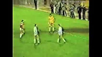 Bravo Rinat Dasayev 1988 (22.10) Spartak (moscow Ussr) - Dynamo (kiev Ussr) - 1 0