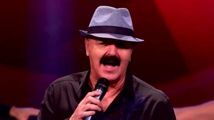 Haris Dzinovic - I tebe sam sit kafano ( rts - zvanični kanal ) Live