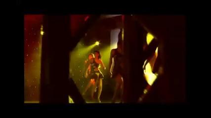 Teodora - Na zaden plan (official Tv Version) 2011