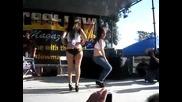Танц на момичета