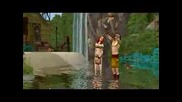 The Sims Castaway Stories - Trailer