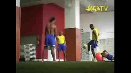 3ма Бразилци