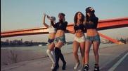 Trik Fx - Cura sa Balkana ( Official Video 2014)hd