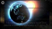 10 Неразрешени загадки в Космоса