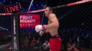 На Живо по Fight Network 24.08.2016