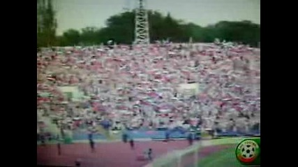 България - Ейре 1:1 Химн на България
