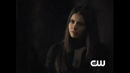 The Vampire Diaires Episode 16 There Goes The Neighborhood Promo