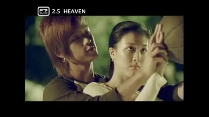 Ftisland Repackege Album Title song Heaven + I love you ver2 Music video mp4
