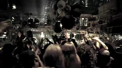 Slash feat Andrew Stockdale - By The Sword Official Video