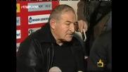 Шифарът На Димитър Пенев - Господари На Ефира 3.12.2008