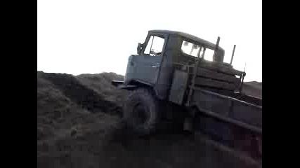 Газ 66 - Яка Машина