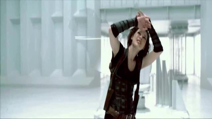 Wentworth Miller - Resident Evil Afterlife - Wesker Fight