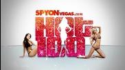 •« Как да не си влюбен в лятото?•« 2012 Spyonvegas Hot 100•«