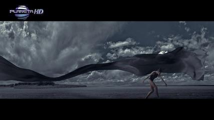 Цветелина Янева ft. Фики - Страх ме е