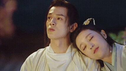 Su Yin Yin & Ning Xiu Rui Amy Pearson - Love like this .mpg