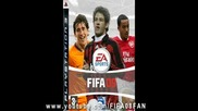 Fifa09 Covers