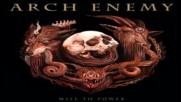 Arch Enemy - My Shadow and I