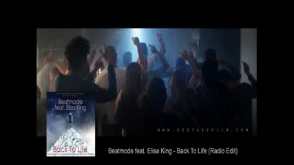 Beatmode feat. Elisa King - Back To Life (radio Edit)