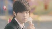 Myungsoo | K . Will - Love Blossom Teaser
