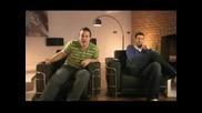 Latest Plasma Tv - a little too real!!