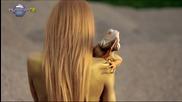 New! Магда-жълтата клюка 2014