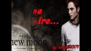 The Twilight Saga For The Konkurs Of Zmeiche :p