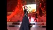 Within Temptation Forsaken & Angels - На Живо