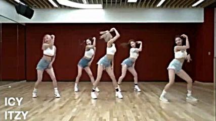 Kpop Random Dance Mirrored 2019 1