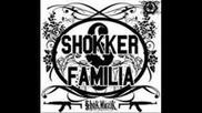 Shok Muzik & Hasak.k - Schachmat 2008 Neu