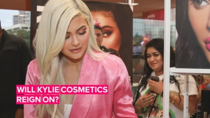 The pros & cons of Kylie Jenner selling her company